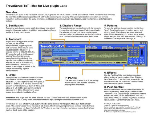 TrevoScrub-TxT_overview